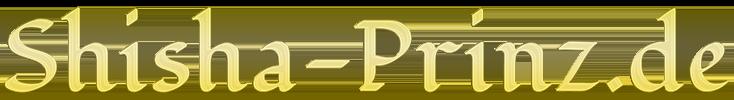 Shisha Prinz Logo