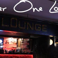 Number One Shisha- und Cocktail-Bar Hamburg